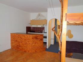 (Prodej, byt 1+kk, 48 m2, Cheb, ul. Dlouhá), foto 4/7