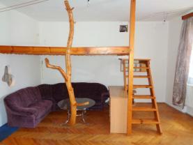 (Prodej, byt 1+kk, 48 m2, Cheb, ul. Dlouhá), foto 3/7
