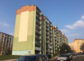 Prodej, obchodní prostory, 53 m2, DV, Most, ul. Albrechtická