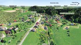 Prodej, stavební pozemek, 1288 m2, Klokočí, Turnov