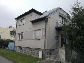 Prodej, rodinný dům, Horka nad Moravou, ul. Berkova