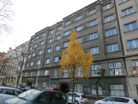 Prodej, byt 4+kk, 94 m2, Praha 3 - Vinohrady