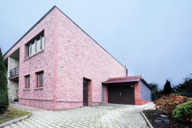 Pronájem, rodinný dům 4+1, 150 m2, Kostelec nad Černými lesy