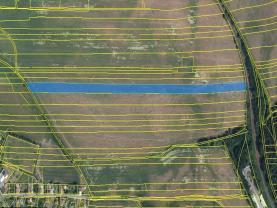 Prodej, pole, 37229 m2, Lišany