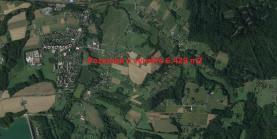 Prodej, louka, 6429 m2, Albrechtice u Českého Těšína