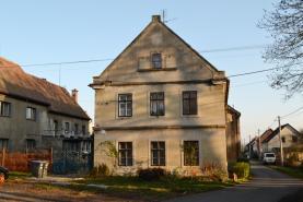Prodej, rodinný dům, 374 m2, Kounov u Rakovníka