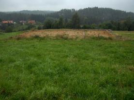 Prodej, stavební parcela, Holín - Pařezská Lhota