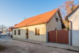 Prodej, rodinný dům 4+kk, Unhošť, ul. Hájecká