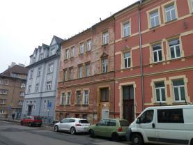 Prodej, byt 2+kk, 71 m2, Cheb, ul. Karlova