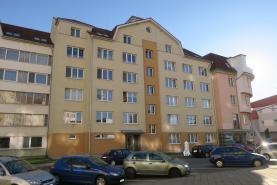 Prodej, byt 1+1, 44 m2, Strakonice, ul. Bezděkovská