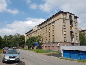 Prodej, byt 1+1, 29 m2, Ostrava, ul. Čujkovova