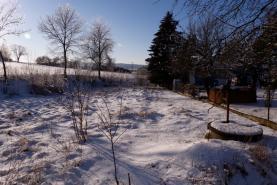 Prodej, stavební pozemek, 916 m2, Doubravka