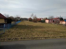 Prodej, pozemek, Ostrava - Koblov