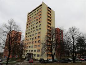 Prodej, byt 2+1, 50 m2, Ostrava, ul. Vršovců