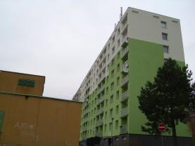Prodej, byt 1+1, 38 m2, DB, Turnov, ul. Granátová