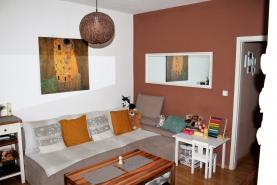 (Prodej, byt 2+kk, 52 m2, DV, Praha 10 Strašnice, ul. Nosická), foto 4/13