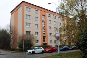 Prodej, byt 2+kk, 52 m2, DV, Praha 10 Strašnice, ul. Nosická