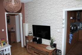 (Prodej, byt 2+kk, 52 m2, DV, Praha 10 Strašnice, ul. Nosická), foto 3/13
