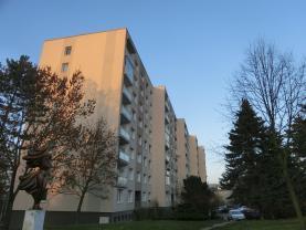 Prodej, byt 3+1, 84 m2, OV, Plzeň - Doubravka
