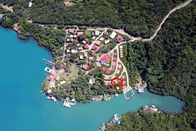 Prodej, rekreační dům, 141 m2, Roatán, Honduras (Prodej, rekreační dům, 141 m2, Roatán, Honduras), foto 2/18