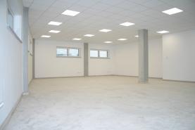 Pronájem, komerční prostory, 112 m2, Opava - Předměstí
