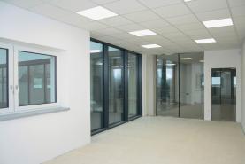 Pronájem, kancelářské prostory, 34 m2, Opava - Předměstí