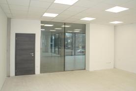 Pronájem, kancelářské prostory, 39 m2, Opava - Předměstí