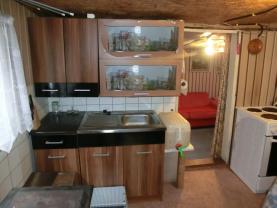Prodej, chata, 37 m2, Kyjovice