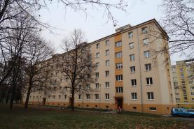Prodej, byt 2+1, 54 m2, OV, Most, ul. Maxe Švabinského