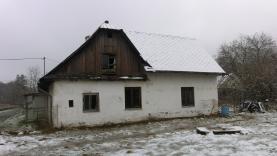 Prodej, rodinný dům 5+2, 160 m2, Lichnov