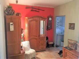 Prodej, byt 2+1, Přeštice, ul. Husova