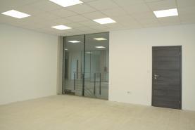 Pronájem, kancelářské prostory, 38 m2, Opava - Předměstí