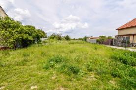 Prodej, zahrada, 1167 m2, Lažánky