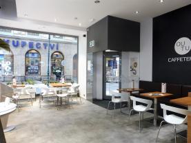 Pronájem, kavárna, 60 m2, Jablonec nad Nisou