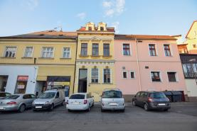 Pronájem, obchod a služby, 39 m2, Česká Lípa