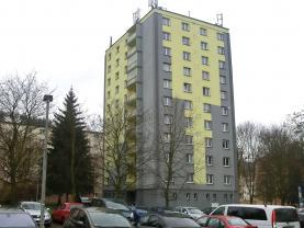 Prodej, byt 3+1, 62 m2, OV, Karlovy Vary, ul. Krymská