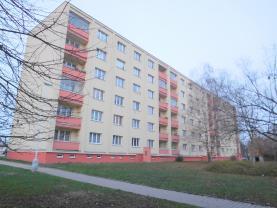 Prodej, byt 1+kk, 21 m2, OV, Kladno, ul. Moskevská