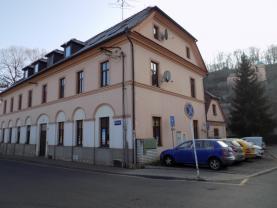 Prodej, byt 2+kk, 40 m2, Nižbor