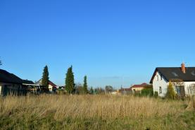 Prodej, stavební pozemek 801 m2, Cerhenice