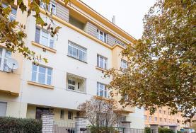 Prodej, byt 3+1, 87 m2, Praha 3 - Žižkov