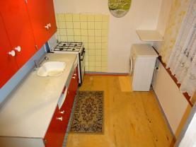 Prodej, byt 3+1, 60 m2, Vsetín