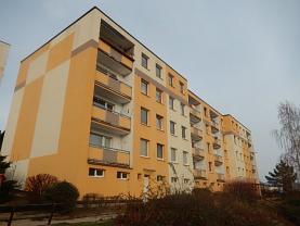 Prodej, byt 2+kk, 48 m2, OV, Ústí nad Labem, ul. Obvodová