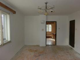 (Prodej, byt 4+1, 120 m2, OV, Blovice), foto 3/15