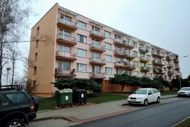 Prodej, byt 2+1, 66 m2, Veselí nad Lužnicí, ul. Pod Markem