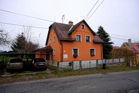 Prodej, rodinný dům, 185 m2, Milhostov