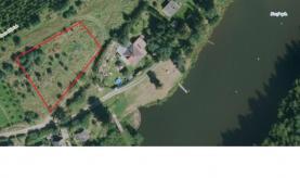Prodej, zahrada, 2470 m2, Dolní Bělá