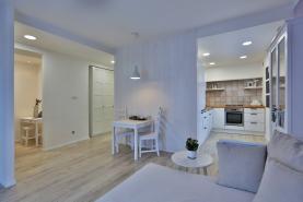 Prodej, byt 2+1, 52 m2, Příbram, ul. Pod Haldou