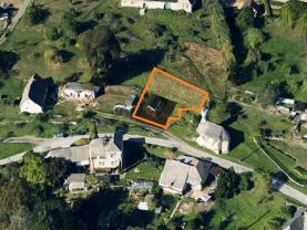 Prodej, pozemek, 449m2, Jestřebí
