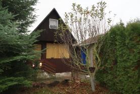 Prodej, zahrada, 364 m2, Louny, ul. Dobroměřická