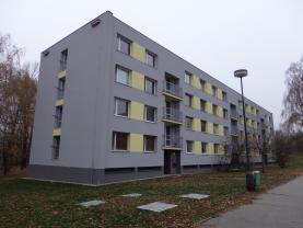 Prodej, byt 3+1, Chrudim, ul. Topolská